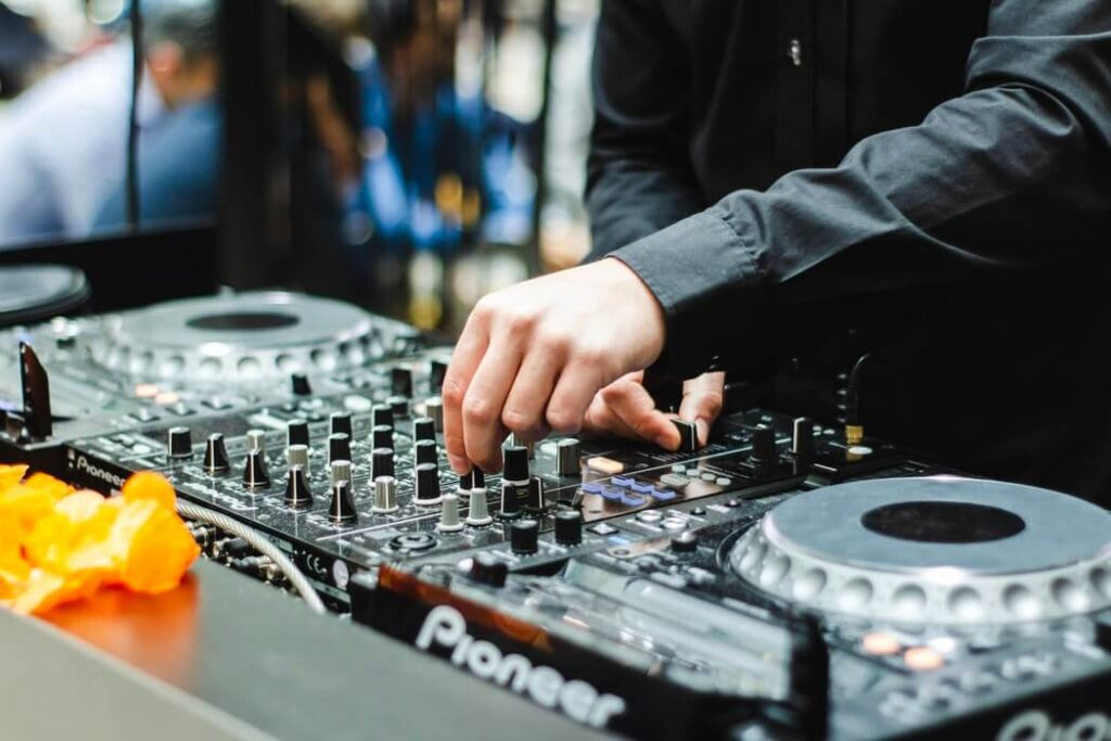 Why You Should Hire A Real DJ
